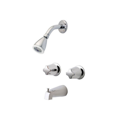 Pfister LG03-6110 03 Series Tub and Shower Faucet Chrome