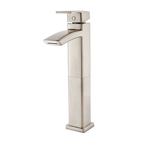 Pfister LG40-DF1K Kenzo Tub Faucet Brushed Nickel