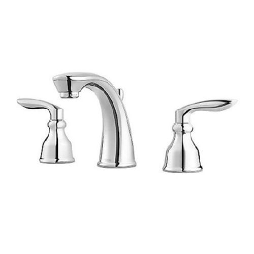 Pfister LG49-CB1C Avalon Widespread Bathroom Faucet Chrome