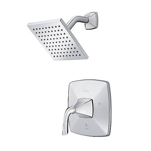 Pfister LG89-7BSC Bronson Shower Faucet Polished Chrome