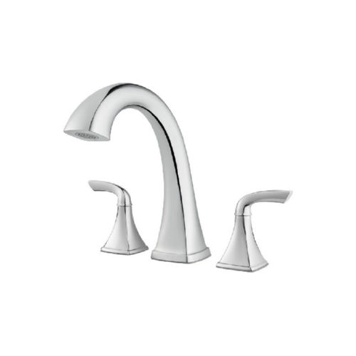 Pfister RT6-5BSC Bronson Tub Faucet Polished Chrome
