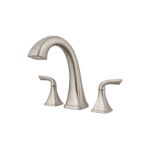 Pfister RT6-5BSK Bronson Tub Faucet Brushed Nickel