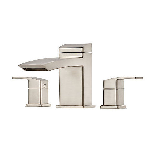 Pfister RT6-5D1K Kenzo Tub Faucet Brushed Nickel