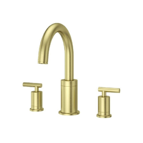 Pfister RT6-5NCBG Contempra Tub Faucet Brushed Gold