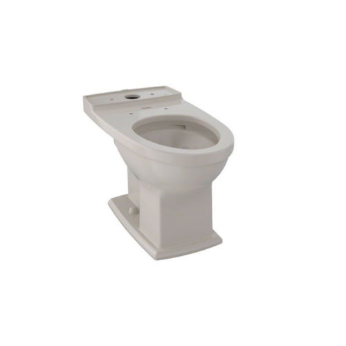 Toto CT494CEFG#03 Connelly Toilet Bowl Bone