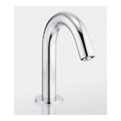 Toto TEL111-D10E#CP Helix Single Hole Bathroom Faucet Polished Chrome