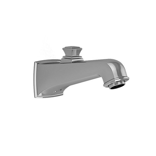 Toto TS221EV#BN Connelly Tub Spout Brushed Nickel