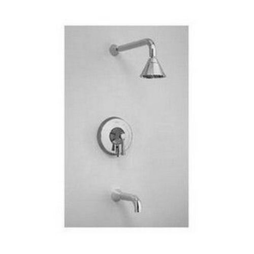 Toto TS794PVSW#CP Nexus Tub and Shower Faucet Polished Chrome