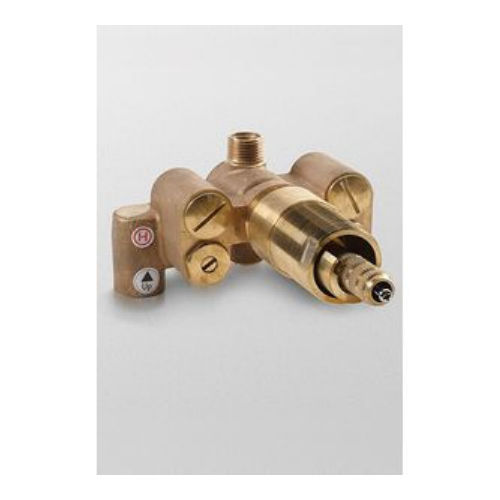 Toto TSST Thermostatic Mixing Valve Bronze