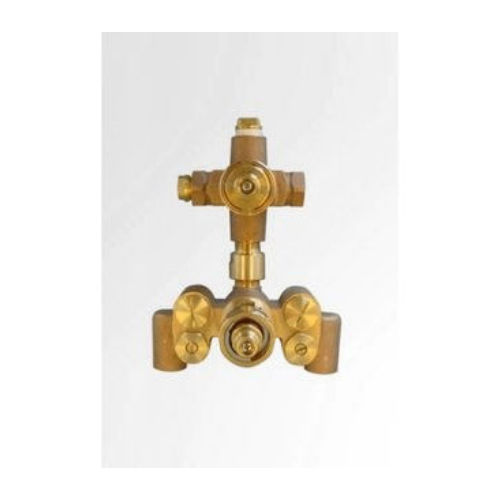 Toto TSTDR Thermostatic Mixing Valve Brass