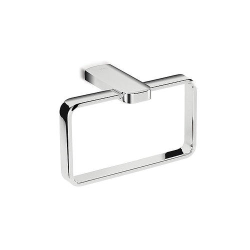 Toto YR630#CP Upton Towel Ring Polished Chrome