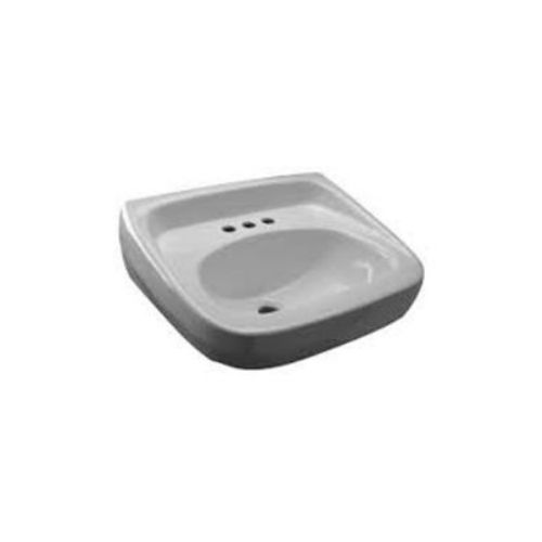 Zurn Z5348  Wall Mount Vitreous China Bathroom Sink