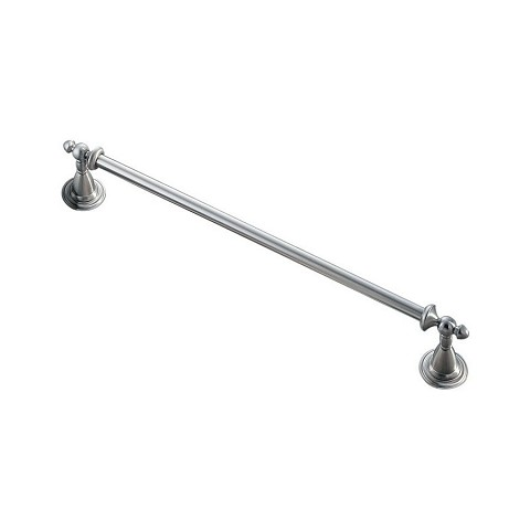 "Delta 75018-SS Victorian 18"" Towel Bar Stainless"