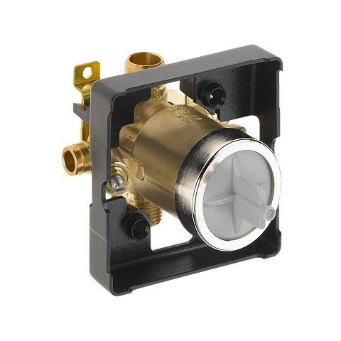 Delta R10000MFWS Multichoice(R) Universal Tub And Shower Valve Body