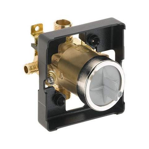 Delta R10000-PXWS Shower Rough-In Valve