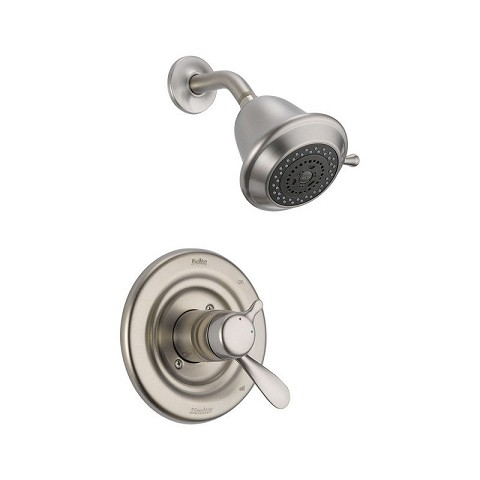 Delta T17230 Shower Faucet -SS Stainless