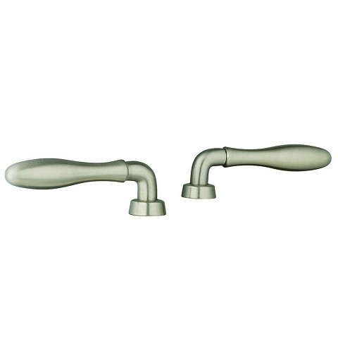 Grohe 18732EN0 Seabury Bathroom Faucet Handle Infiniti Brushed Nickel