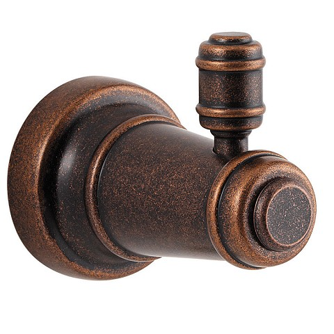Pfister BRH-YP0U Ashfield Robe Hook Rustic Bronze