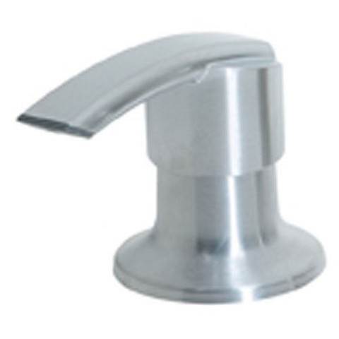 Pfister KSD-LCSS Marielle Kitchen Soap Dispenser Stainless Steel