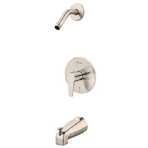 Pfister R89 070k Pfirst Modern Shower Faucet Brushed Nickel