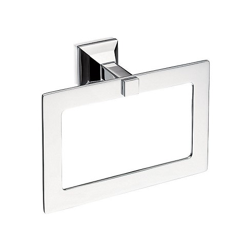 Toto YR930#CP Lloyd Towel Ring Polished Chrome