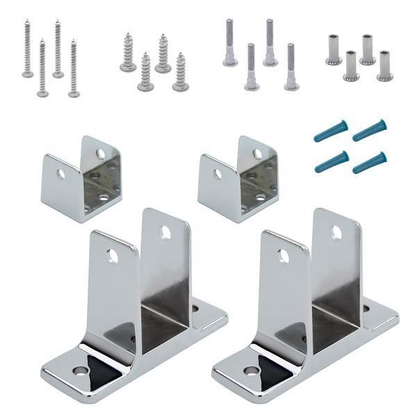 "Jacknob 15040 Panel Pack 1-1/4"" Two Ear"